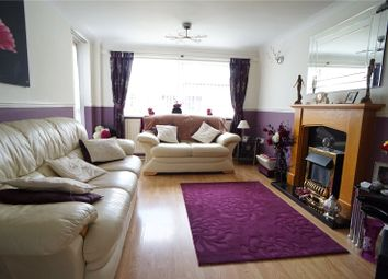 Thumbnail 1 bed maisonette to rent in Alfred Place, Northfleet, Gravesend
