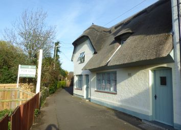 Thumbnail 4 bed cottage for sale in West End, March