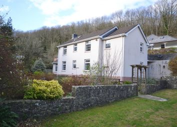 Thumbnail Detached house for sale in Prendergast, Solva, Haverfordwest