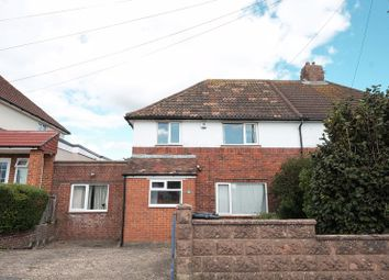 5 bed semi-detached house to rent in Roundway, Brighton BN1