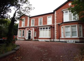 Thumbnail 2 bed flat for sale in Queens Road, Southport, Merseyside