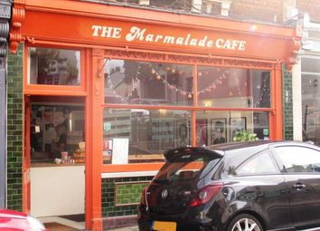 Thumbnail Leisure/hospitality to let in Clifton, Bristol