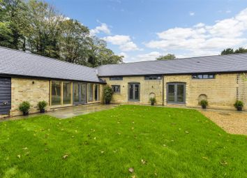Thumbnail 2 bed link-detached house for sale in Station Road, Tempsford, Sandy