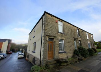 Thumbnail 4 bed cottage for sale in Church Street, Horwich, Bolton