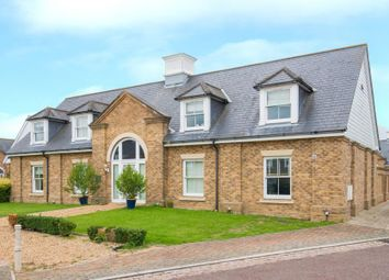 Thumbnail 3 bed detached house for sale in Orchid Close, Goffs Oak, Waltham Cross, Hertfordshire