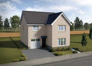 Thumbnail 4 bed detached house for sale in 'the Kidston' The Braes, Walker Group Development, Redding