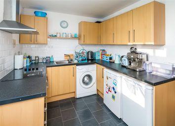 Thumbnail 2 bedroom flat for sale in Dorrington Point, Bromley High Street, London