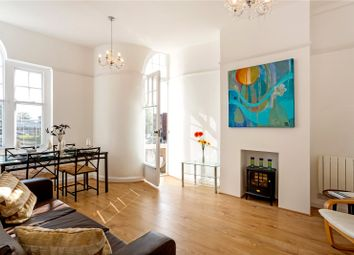 Thumbnail 3 bed flat for sale in High Street, Shepperton, Surrey