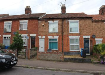 Thumbnail 3 bedroom terraced house for sale in 66 Patteson Road, Norwich, Norfolk