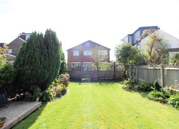 Thumbnail 3 bed flat for sale in Hurst Road, West Molesey