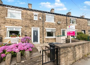 Thumbnail 2 bed property for sale in Wade House Road, Shelf, Halifax