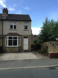 Thumbnail 2 bed end terrace house to rent in Caldercliffe Road, Huddersfield