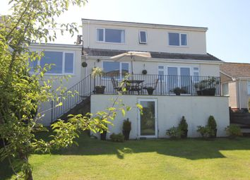 Thumbnail 4 bed detached bungalow for sale in Leyburn Grove, Paignton