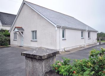 Thumbnail 4 bed bungalow for sale in Trelech, Carmarthen
