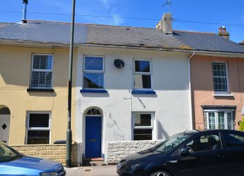 Thumbnail 3 bed terraced house for sale in Drew Street, Brixham