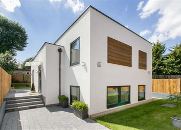 Thumbnail 3 bed detached house for sale in St. Andrews Road, London