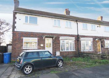 Thumbnail 2 bed semi-detached house for sale in Westdene Avenue, Allenton, Derby