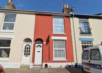 Thumbnail 2 bed terraced house for sale in Kassassin Street, Southsea