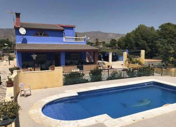 Thumbnail 5 bed finca for sale in Albatera, Valencia, Spain