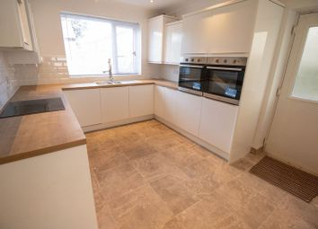 Thumbnail 5 bedroom detached house for sale in Booth Road, Little Lever, Bolton