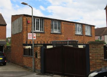 Thumbnail Barn conversion for sale in Spring Gardens, Newport Pagnell
