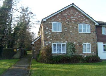 Thumbnail 1 bedroom flat to rent in Broadhurst, Farnborough