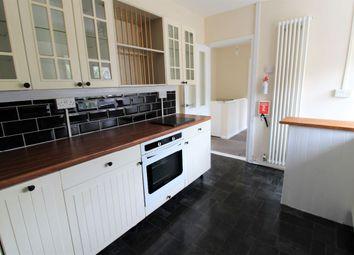 Thumbnail 2 bed flat for sale in Mynydd View, Cwmfields, Pontypool