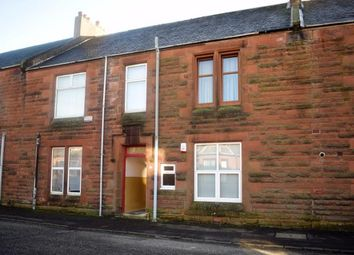 Thumbnail 1 bed flat to rent in Mackinlay Place, Kilmarnock