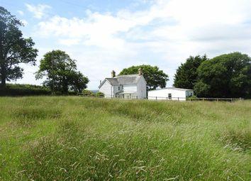 Thumbnail 3 bed property for sale in Llandygwydd