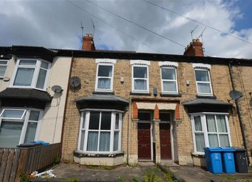 Thumbnail 4 bedroom property for sale in Washington Street, Hull