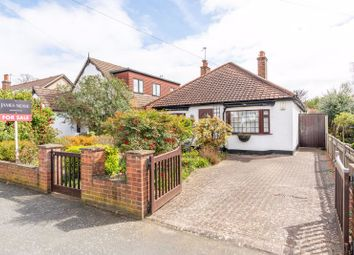 Thumbnail 2 bed detached bungalow for sale in Dale Road, Walton-On-Thames
