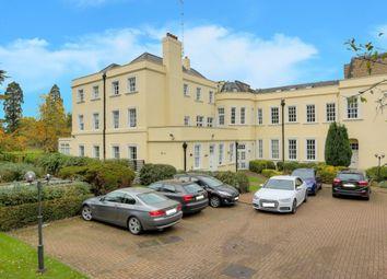 Thumbnail 2 bed flat for sale in Highfield Lane, Tyttenhanger, St. Albans
