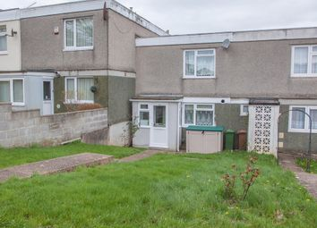 Thumbnail 3 bedroom terraced house for sale in Ringmore Way, Plymouth