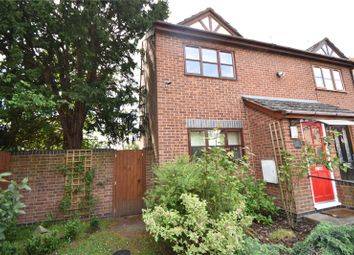 Thumbnail 2 bed semi-detached house for sale in Hales Orchard, St Johns, Worcester, Worcestershire