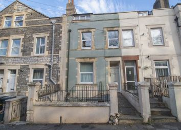 Thumbnail 1 bed flat for sale in Goolden Street, Totterdown, Bristol