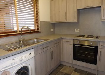 Thumbnail 1 bed bungalow for sale in High Street, Invergordon