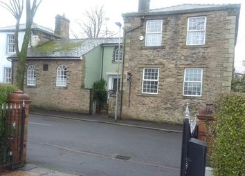 Thumbnail 4 bed semi-detached house for sale in Crosshill Road, Blackburn, Lancashire