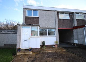 Thumbnail 3 bed end terrace house for sale in 104 Avon Drive, Linlithgow