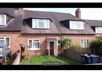 Thumbnail 4 bed terraced house to rent in Cumberland Rd, Oxford