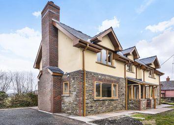 Thumbnail 3 bedroom detached house for sale in Walton Near Presteigne, Powys