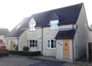 Thumbnail 2 bed semi-detached house to rent in Primrose Court, Moreton-In-Marsh