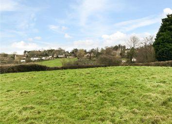 Thumbnail Land for sale in Egg Moor Lane, Chardstock, Axminster, Devon