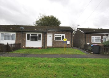 Thumbnail 2 bed semi-detached bungalow for sale in Mountside, Ketley, Telford, Shropshire