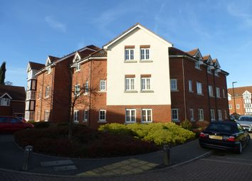 Thumbnail 2 bed flat for sale in The Granary, Stanstead Abbotts, Ware
