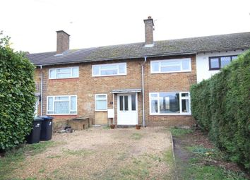 Thumbnail 3 bed terraced house for sale in White House Road, Little Ouse, Ely