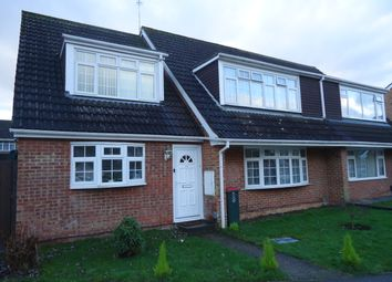 Thumbnail 4 bed semi-detached house to rent in Lundy Close, Broadfield