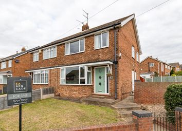3 bed semi-detached house for sale in Low Leys Road, Bottesford, Scunthorpe DN17