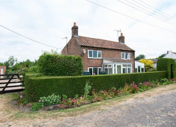 Thumbnail 3 bed detached house for sale in Drainside, New Leake, Boston