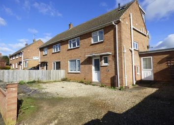Thumbnail 4 bed semi-detached house for sale in The Pasture, Daventry