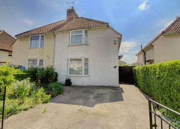 Thumbnail 3 bed semi-detached house for sale in West Walk, Hayes